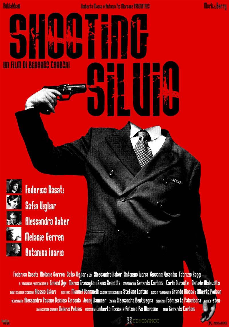 Shooting Silvio (2006)