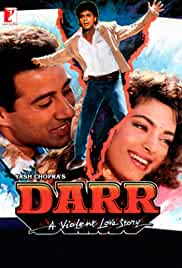 Darr 1993 1080p BluRay Full Movie Download