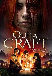 Ouija Craft Poster