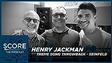 Henry Jackman dice que una llamada lo cambió todo