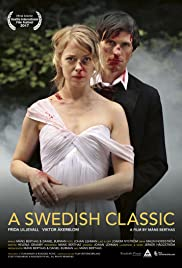 A Swedish Classic Poster