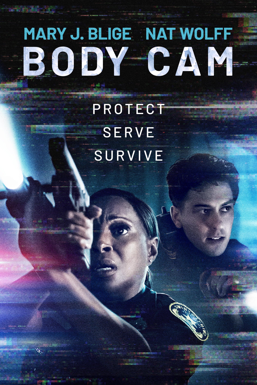 Body Cam (2020) - IMDb