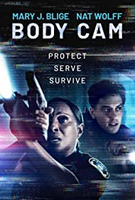 Mary J. Blige and Nat Wolff in Body Cam (2020)