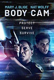 Body Cam Poster
