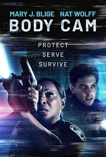 Film: Body Cam