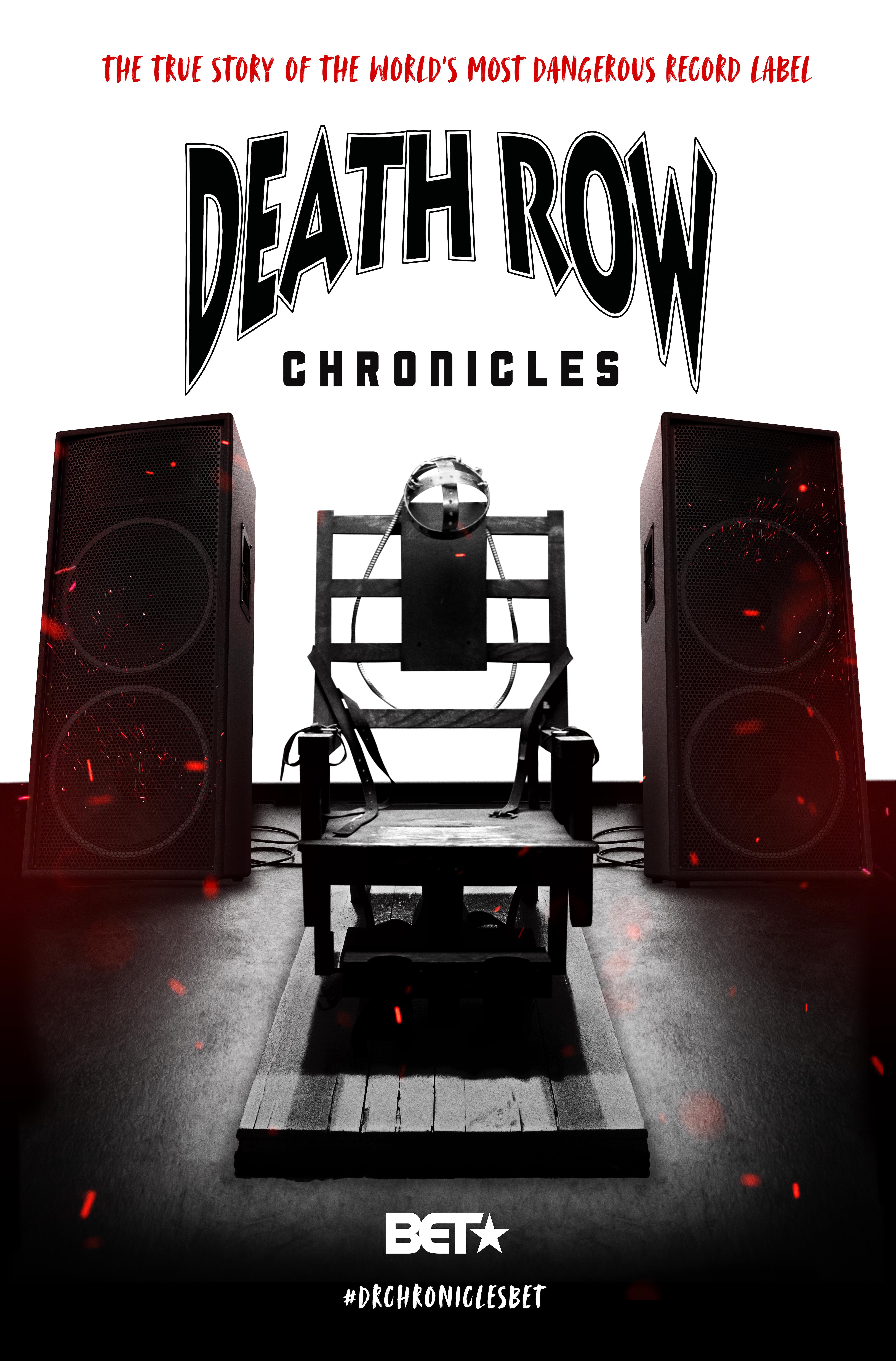 death row chronicles tv mini series 2018 imdb