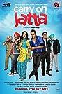 Carry on Jatta (2012) Poster