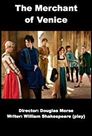 The Merchant of Venice Poster
