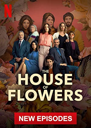 Where to stream The House of Flowers