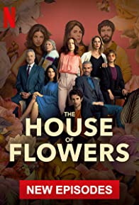 Primary photo for The House of Flowers