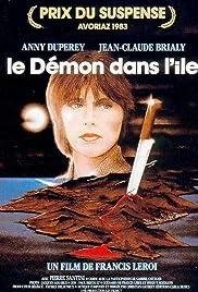 Le démon dans l'île(1983) Poster - Movie Forum, Cast, Reviews