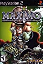Maximo: Ghost to Glory