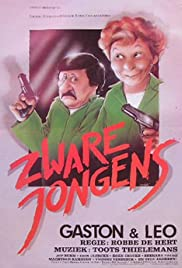 Zware jongens (1984) Poster - Movie Forum, Cast, Reviews