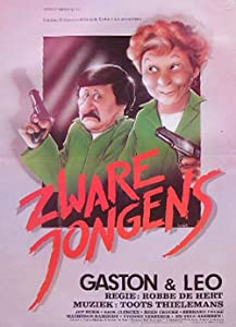 Mpeg movie trailer downloads Zware jongens by Patrick Le Bon [480x640]