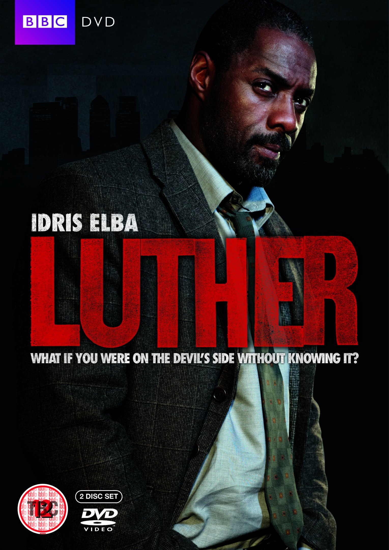 Luther (TV Series 2010– ) - IMDb