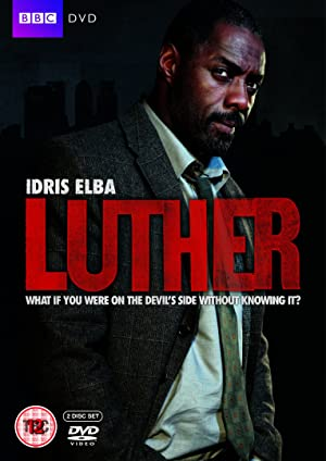 Luther : Season 1-5 Complete BluRay 720p | GDRive | Single Episodes