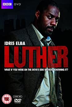 Luther (2010-2019)