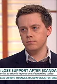 Primary photo for Owen Jones