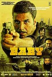 Baby | 700mb | Hindi | 720p | DVDRIP