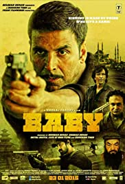 Download Baby (2015) Movie