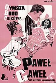 Pawel i Gawel (1938)