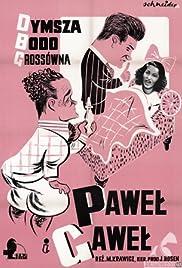 Pawel i Gawel Poster