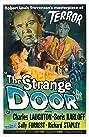 The Strange Door (1951) Poster