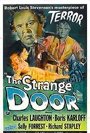 The Strange Door(1951) Poster - Movie Forum, Cast, Reviews