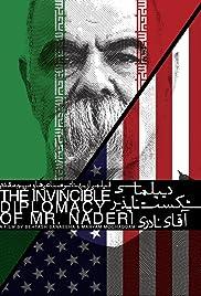 The Invincible Diplomacy of Mr Naderi Poster