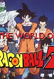The World of Dragon Ball Z Poster