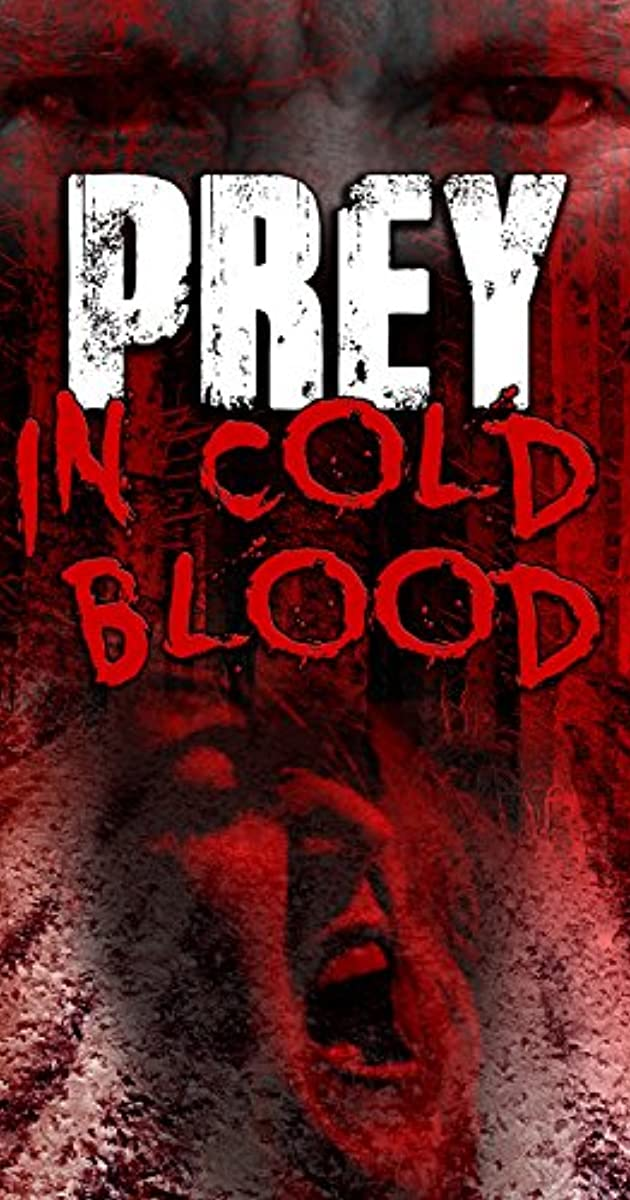 Subtitle of Prey, in Cold Blood