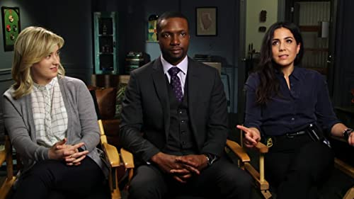 Blindspot: Johnson, Brown, And Esparza On The End Of The Season