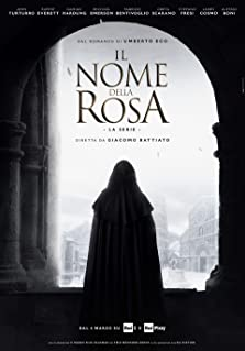 The Name of the Rose (2019– )