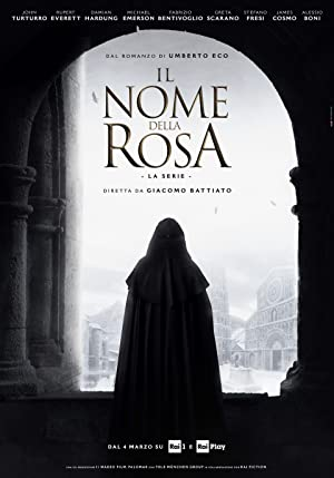 The Name of the Rose S01E03 (2019)