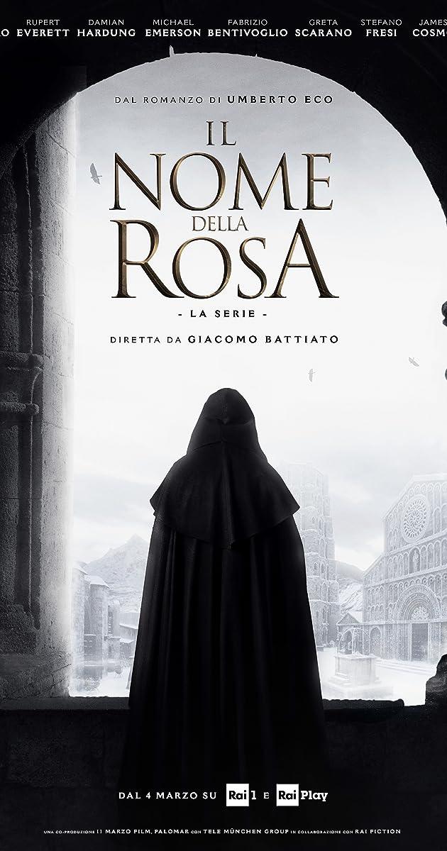 foto de The Name of the Rose (TV Series 2019– ) - IMDb