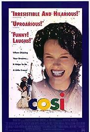 Cosi Poster