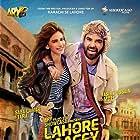 Saba Qamar and Yasir Hussain in Lahore Se Aagey (2016)