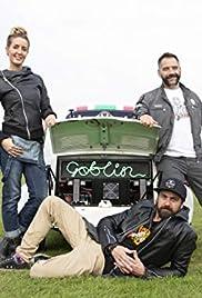 Goblin Works Garage Poster