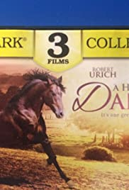 A Horse for Danny Poster