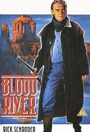 Blood River(1991) Poster - Movie Forum, Cast, Reviews