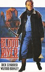 Watch online dvdrip movies Blood River [UHD]