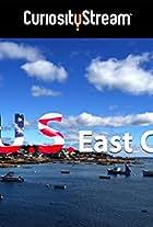 The US East Coast
