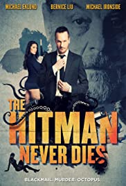 The Hitman Never Dies Poster