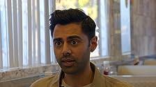Hasan Minhaj: Nobody Cries At A Joke