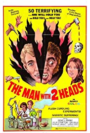 The Man with Two Heads (1972) 720p