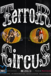 Terror Circus (1974) Poster - Movie Forum, Cast, Reviews