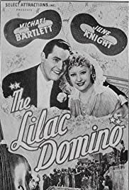 The Lilac Domino Poster