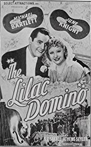 Adult downloads dvd movie The Lilac Domino [mts]