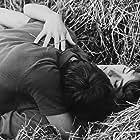 Bente Dessau and Jesper Jensen in Weekend (1962)