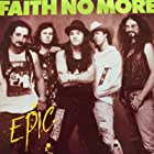 Jim Martin, Mike Patton, Roddy Bottum, Mike Bordin, Billy Gould, and Faith No More in Faith No More: Epic (1989)